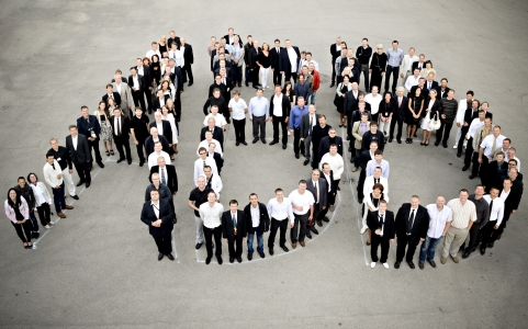 "ABB 20th ANNIVERSARY EVENT ""ZELTA – 20"" (""Golden 20"")"