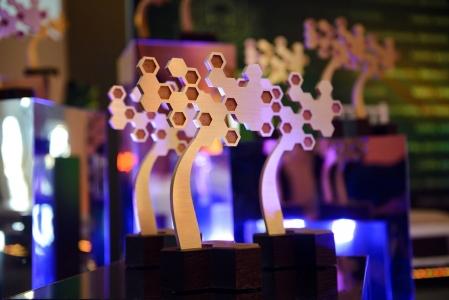 Церемония награждения СГД крупных налогоплательщиков Латвии 2017