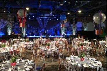 Церемония награждения Конфедерации работодателей Латвии