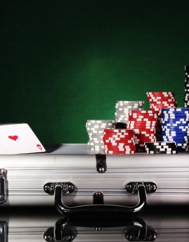 Pokera komplekts