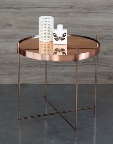 Stikla galdiņš
