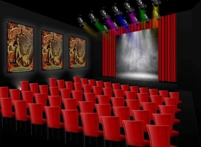 "Iluzionisma teātris un muzejs ""Mystero"""
